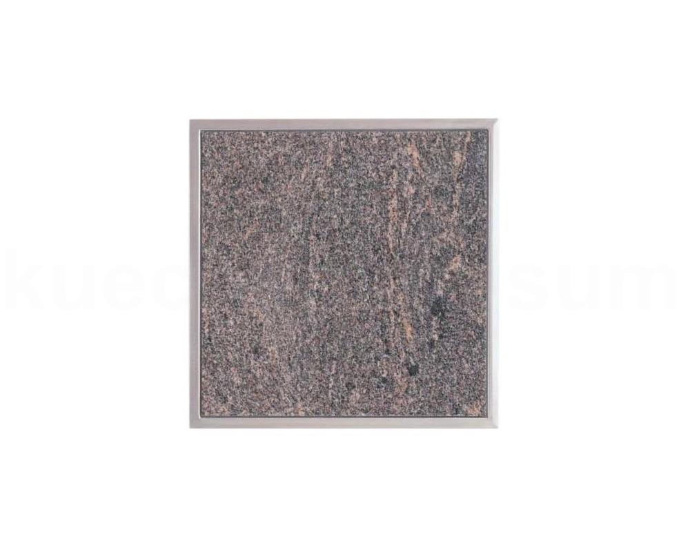 granitfeld einbau edelstahlwanne paradiso granit 250 mm. Black Bedroom Furniture Sets. Home Design Ideas