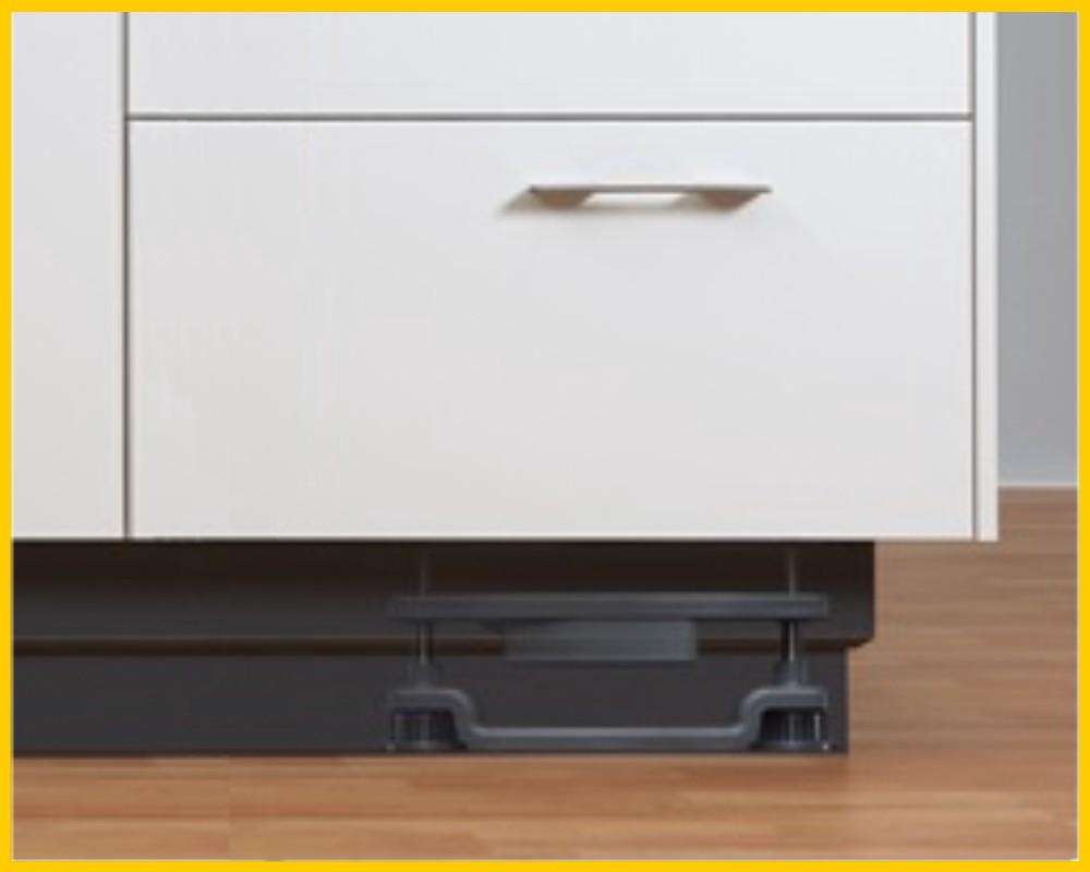 Baselift 4 Set Höhenverstellung mit Steuerung Kücheninsel ...