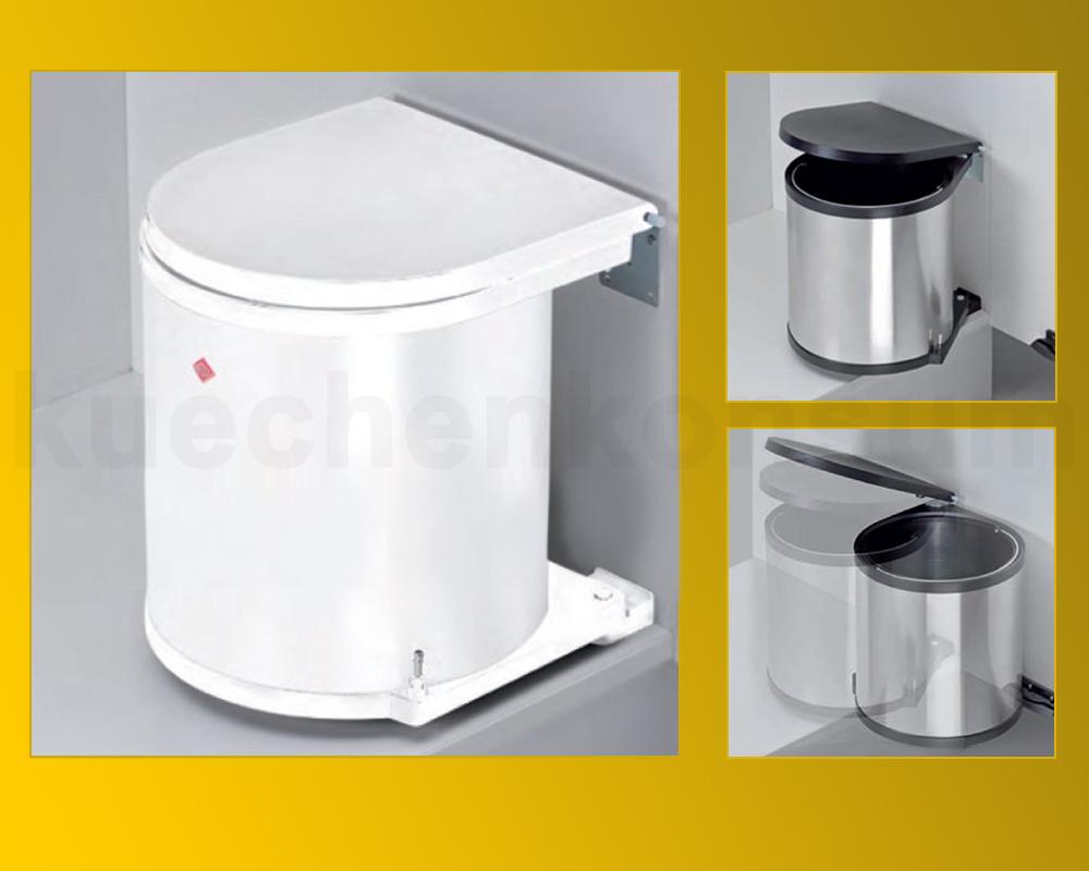 Müllbehälter Küche mit schöne ideen für ihr haus design ideen