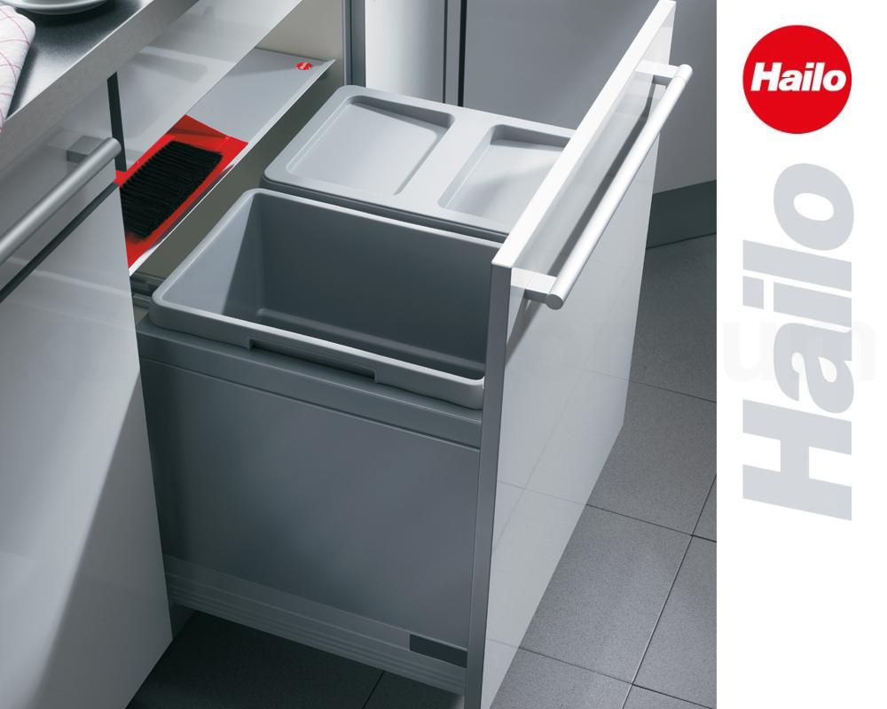 Müllbehälter Küche mit gut design für ihr haus ideen