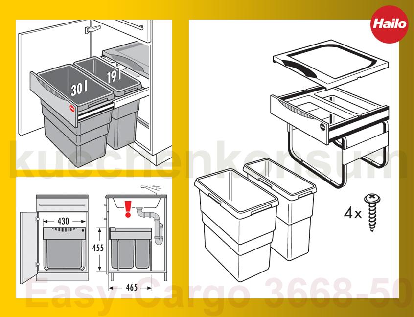 Küche Abfallsystem ist tolle stil für ihr haus design ideen