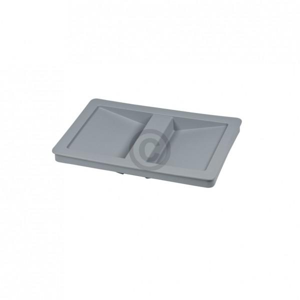 Deckel 209x240x25mm Hailo 1068589 hellgrau für Inneneimer 7 8,5 10 Liter in Einb