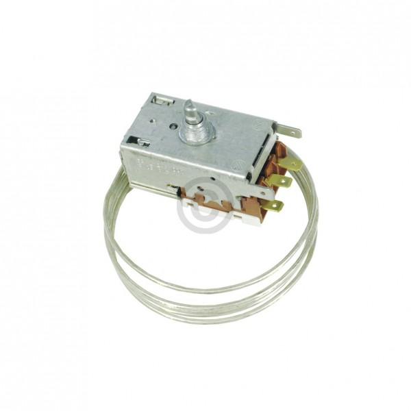 Europart Thermostat BOSCH 00054181 ALTERNATIVE Ranco K59-L1249 für Kühlschrank