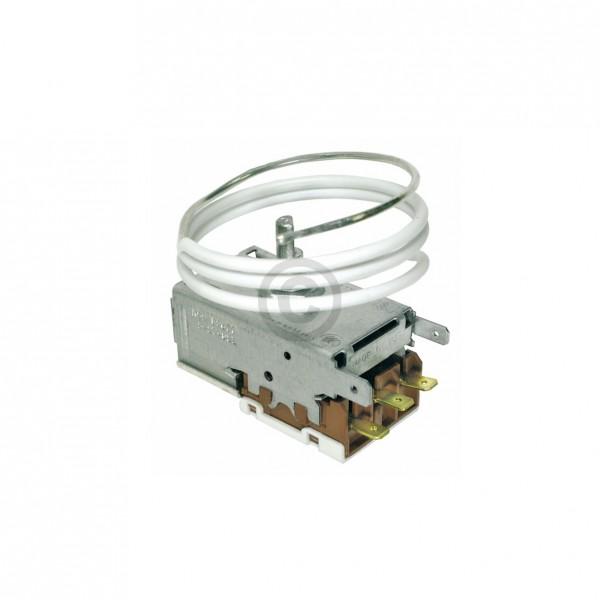 Europart Thermostat K59-L2677 Ranco 600mm Kapillarrohr 3x4,8mm AMP, NF!