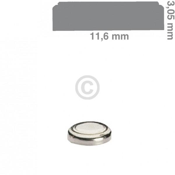 Europart Knopfzelle LR1130 Panasonic