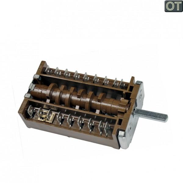 Electrolux Backofenschalter Electrolux 342756402/0 EGO 42.09000.026 für Herd