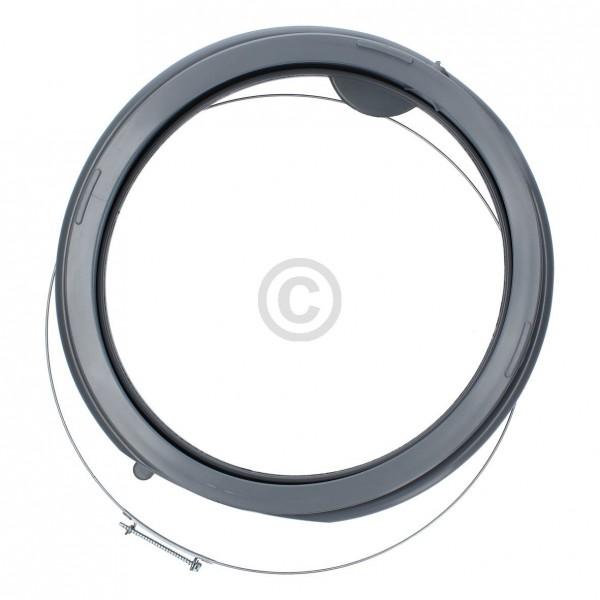 Miele Türmanschette 11086750 mit hinterem Spannring für Waschmaschine