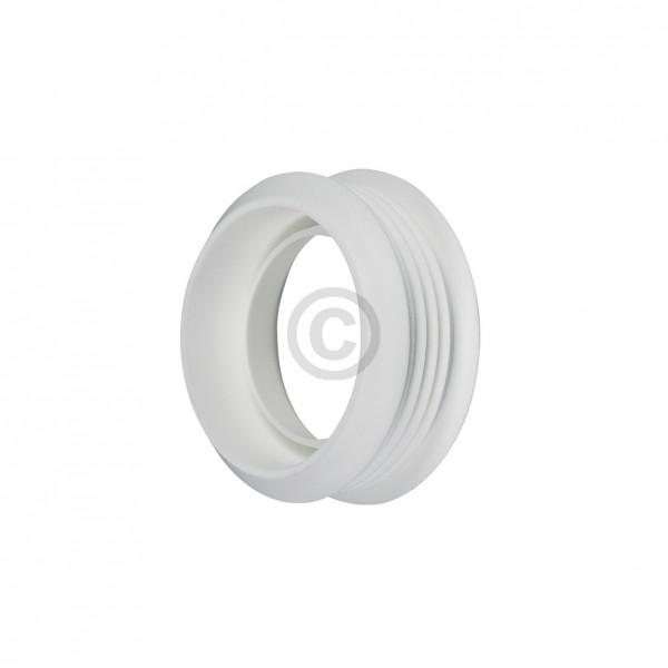 Europart Spülrohrverbinder 44x55mm für WC