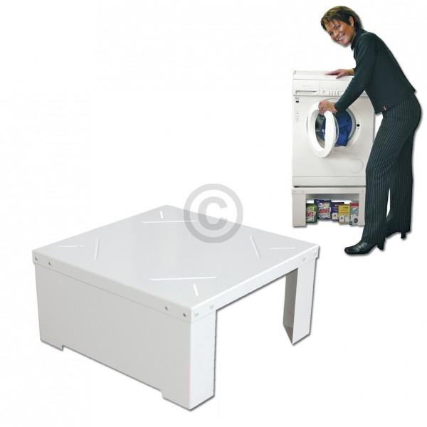 Universal Unterbausockel Waschmaschine Trockner Standard UBSTS30