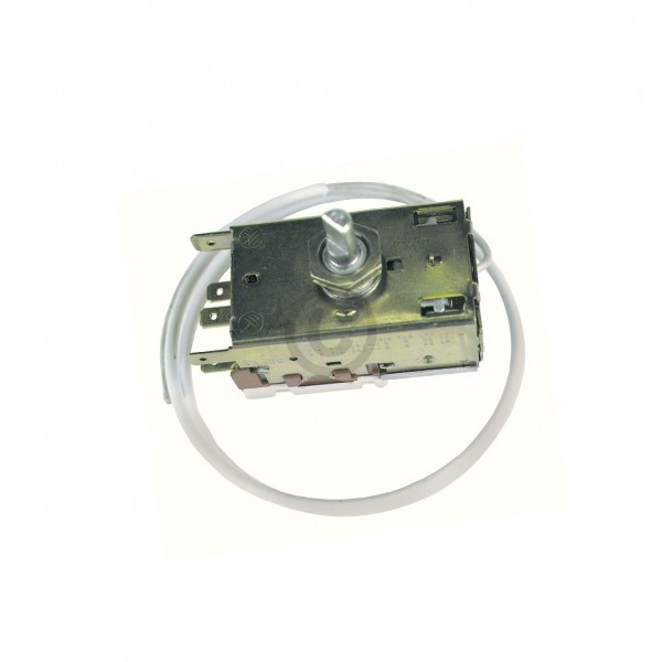 Ranco Thermostat K59-L2622 Kapillarrohr 3x 4,8mm AMP VG! 600mm