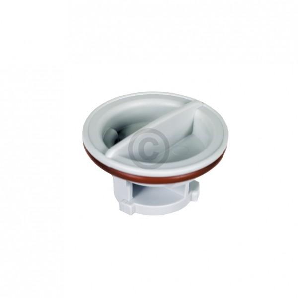 Europart Klarspülkammerdeckel AEG 400604561/3 rund für Dosierkombination Geschirrspüler