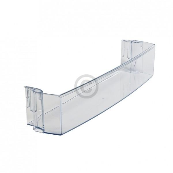 Electrolux Abstellfach 224661311/7 ZANUSSI Flaschenabsteller für Kühlschranktür 486 x 95 mm