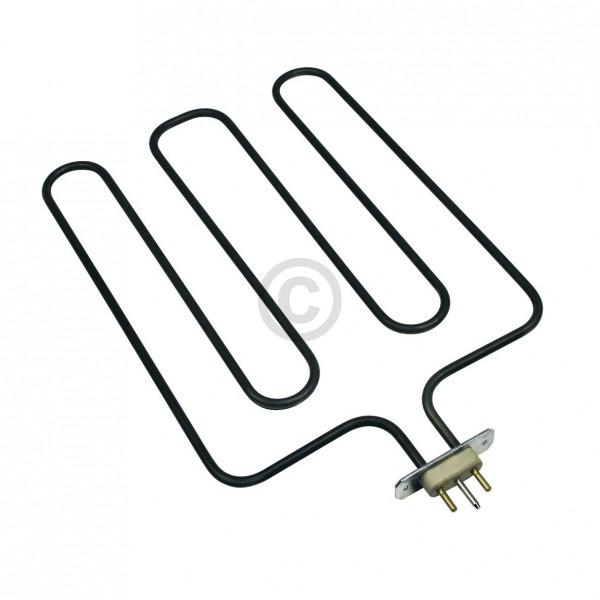 EGO Heizelement EGO 24.13001.060 Grillheizung 2000W 230V für Gerätesteckdose Backofen Grill
