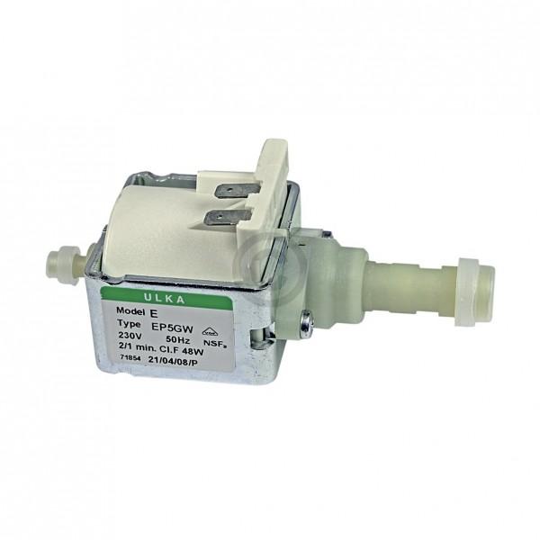 Ulka Pumpe EP5GW 48W 230V wie Philips Saeco 996530007753 12000140 für Kaffeemaschine