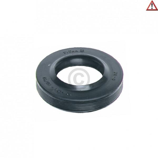 Lagerwellendichtung wie ZANUSSI 5009551500/8 Simmerung für Waschmaschine Waschtrockner
