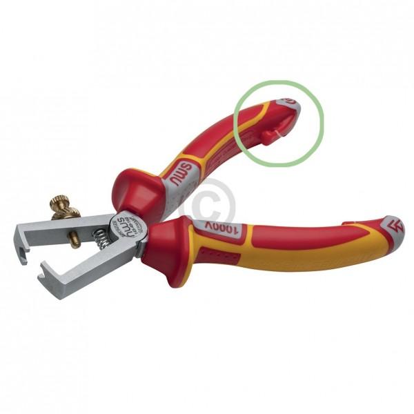 Europart Abisolierzange NWS 145-49-VDE-160 für 1000V