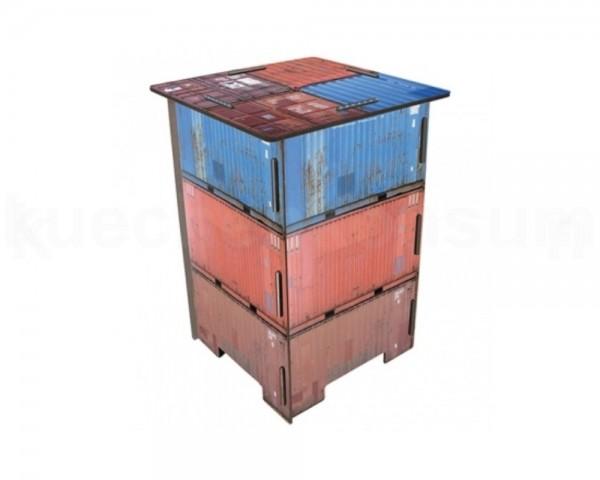 Werkhaus Photohocker SH8004 Container