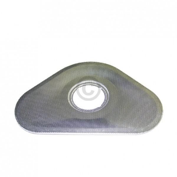 Europart Sieb ARISTON C00145075 Filterplatte Metall für Geschirrspüler