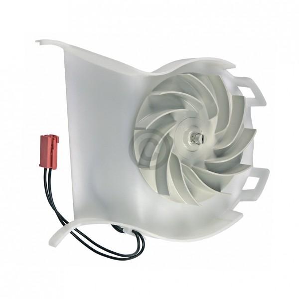 BOSCH Ventilator 00498389 Lüfter 55310.08000 für Gefrierschrank