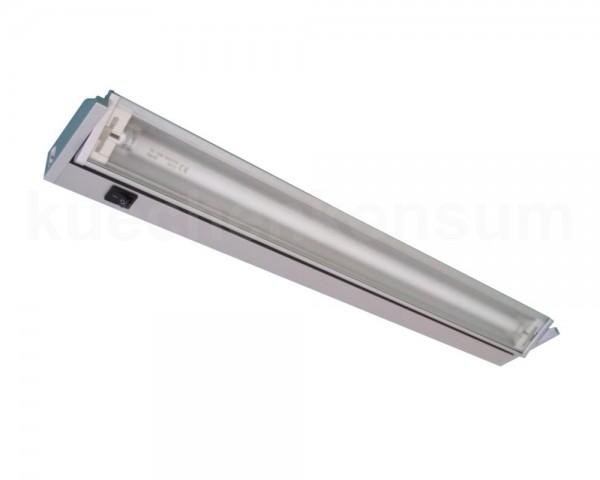 Thebo Unterbauleuchte 17607/3 Silber R 3203 13 Watt schwenkbar 575 mm