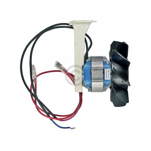 Unold Lüftermotor UNOLD 4880615 13W mit Lüfterrad für Küchenkleingerät