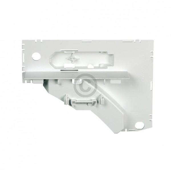 Miele Griffplatte 6008602 für Waschmitteleinspülschale bzw Wasserbehälter hinten für Waschmaschine T