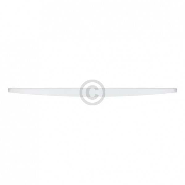 Miele Glasplattenleiste 5148072 hinten 480 mm für Kühlschrank