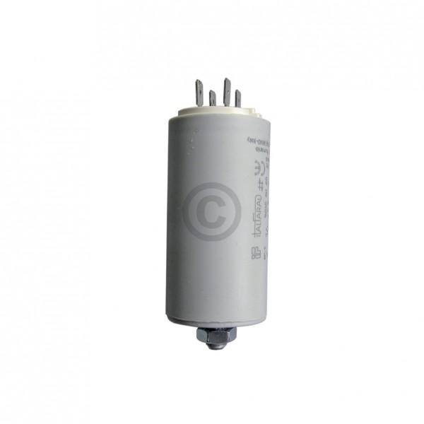 Europart Universal Kondensator 10000462 mit Steckfahnen 16,00µF 450V