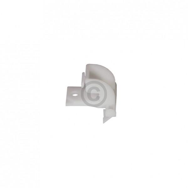 Miele Gerätedeckelklemmstück 6850210 für Waschmaschine Trockner