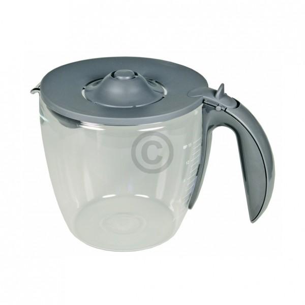 BSH-Gruppe Glaskanne SIEMENS 00647056 Kaffeekanne für Filterkaffeemaschine