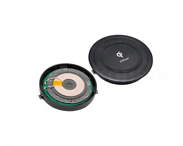 Schulte EVOline Charger QI 91.128 kabellose Ladespule Einbau