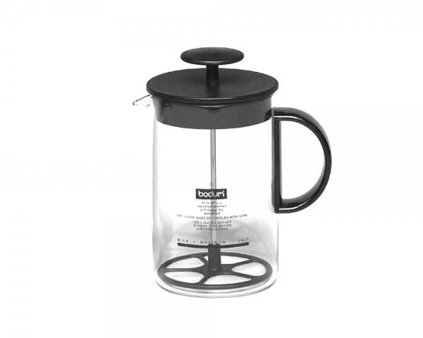 Bodum Milchaufschäumer 1366-01 Latteo 250 ml manuell