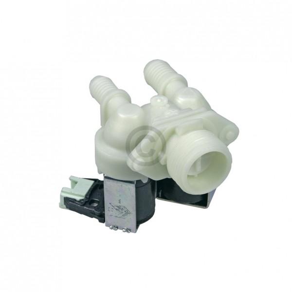 Electrolux Magnetventil 2-fach 180° 14mm