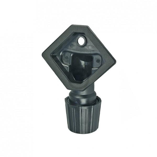 Europart Aufsatzdüse Bohrstaubdüse Universal für 32-38 mm Rohr- Staubsauger