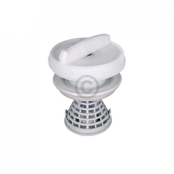Miele Flusensiebeinsatz 4270520 für Waschmaschine
