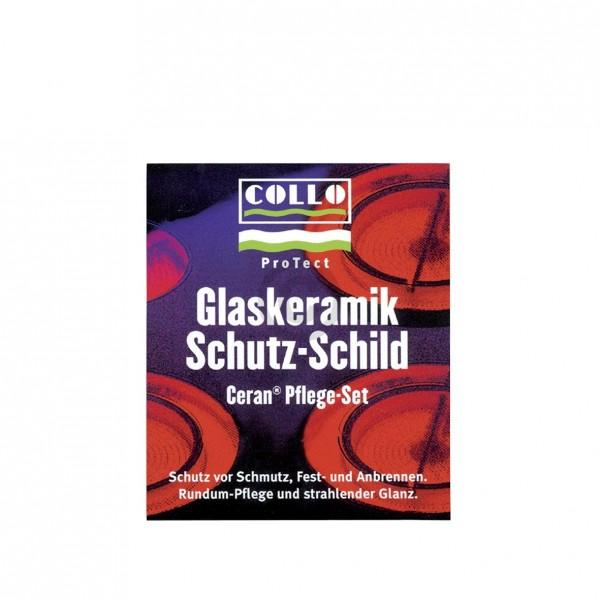 Collo Kochfeld-Reinigungsset 035 mit Schutzschildfunktion ProTect