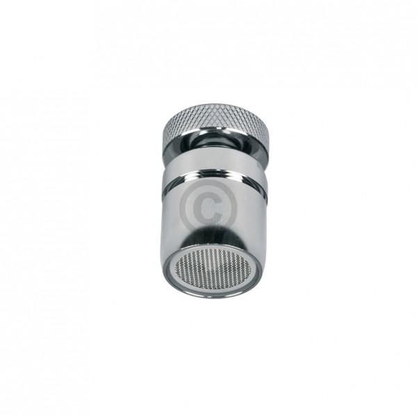 Europart Strahlregler mit Kugelgelenk IG M22 für Küchenarmatur Druck