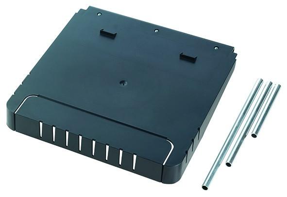 MÜLLEX Deckel 8425 Breite 330 mm mit Deckelstange