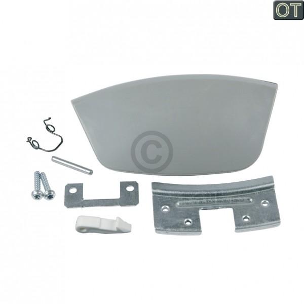 CandyHoover Türgriff grau Hoover 49007818 für Waschmaschine