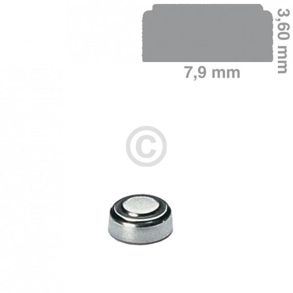 Europart Knopfzelle SR41EL Panasonic