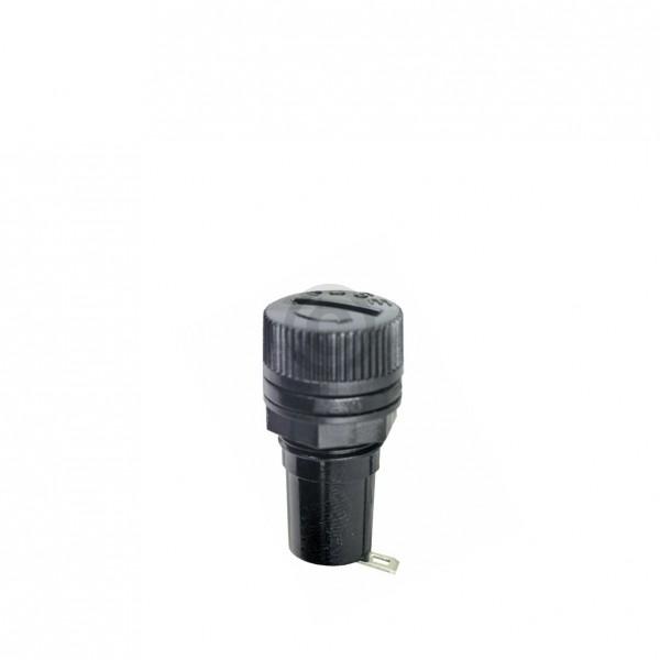 Europart DIN-Sicherungshalter zum Einbau für Feinsicherungen 5x20mm