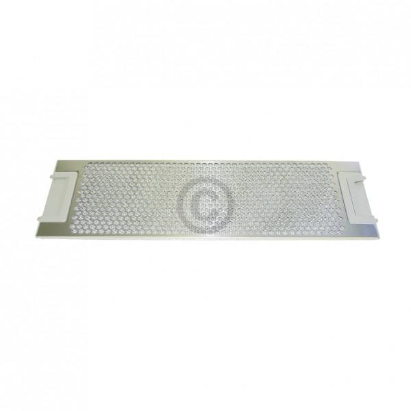 Europart Fettfilter AEG 5026384900/7 Metallfilter 510x160 mm für Dunstabzugshaube
