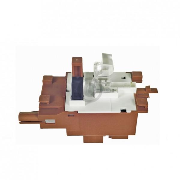 Europart Tastenschalter 2-fach Bosch 00154505 für Waschmaschine