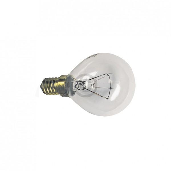 Universal Lampe E14 40W 45 mm 75 mm 220/230V Kugelform für Backofen