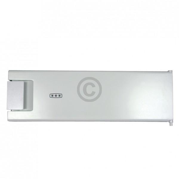 Whirlpool Gefrierfachtür Bauknecht 481244078265 Innenraumtür mit Dichtung Griff etc für Kühlschrank