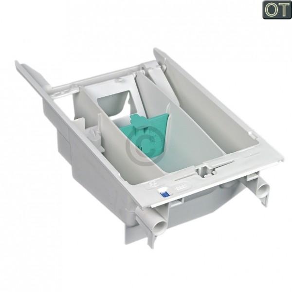 Whirlpool Einspülschale 481241868198 Waschmittelschublade für Waschmaschine