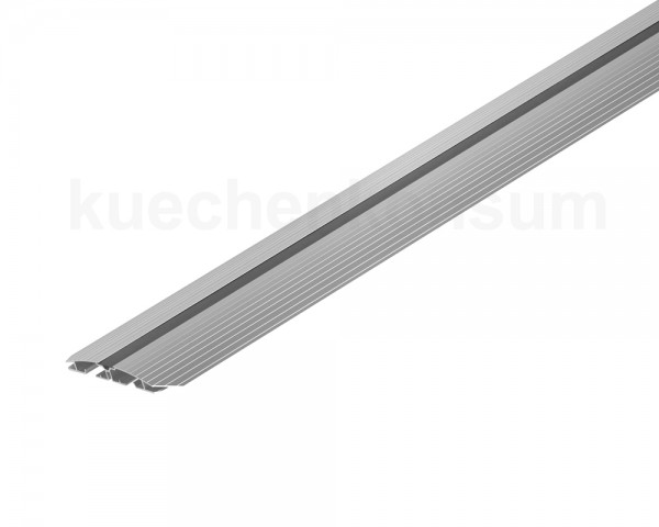 Schulte EVOline Bridge 01.100 Kabelbrücke Aluminium verschraubbar 1000 mm