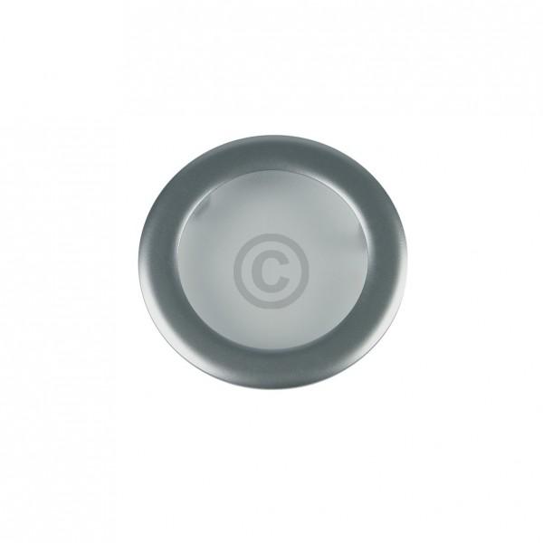 Miele Lampenabdeckung 8266440 Zierring für Halogenlampe 54 mm für Dunstabzugshaube