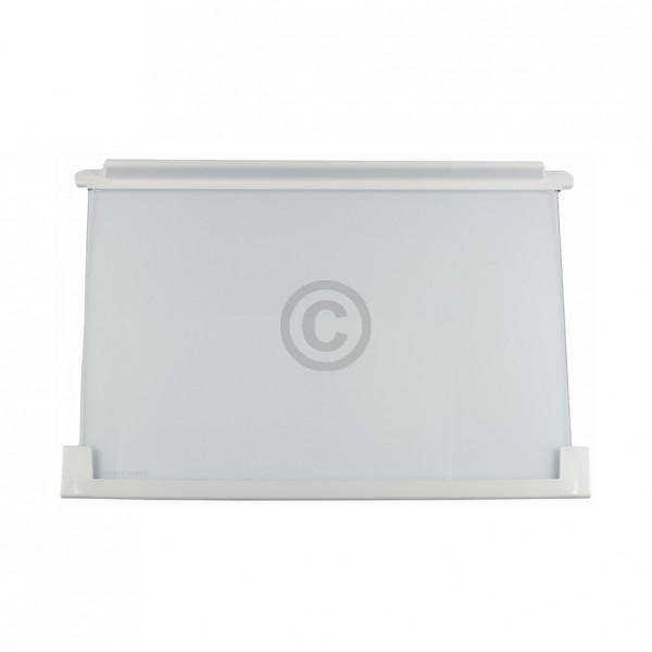 Electrolux Glasplatte Electrolux 225137435/7 475x320 mm für Kühlschrank