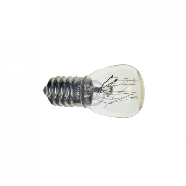 Europart Lampe E14 15W 22mmØ49mm 230V Universal
